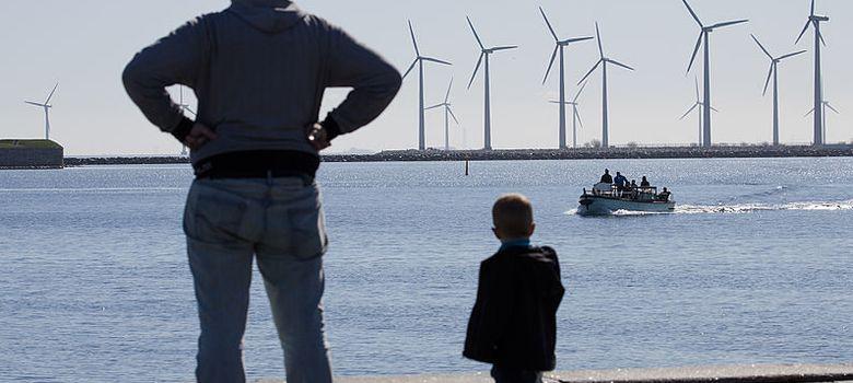 Foto: ¿Son los daneses las personas más felices del mundo? (CC / russavia)