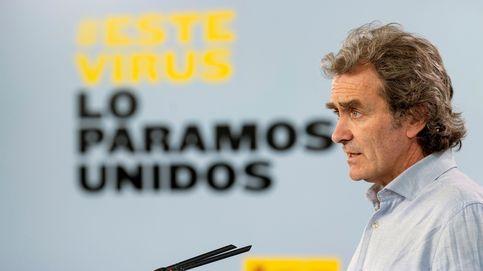 Los portales de empleo, frente a la pregunta que sorprendió a Fernando Simón