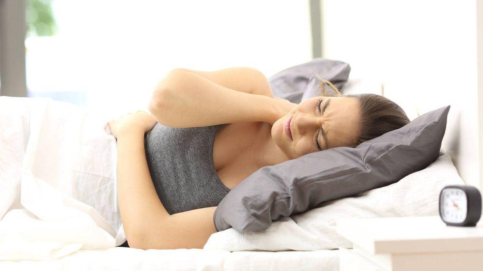 Depresión, intestino irritable... Los otros síntomas de la fibromialgia