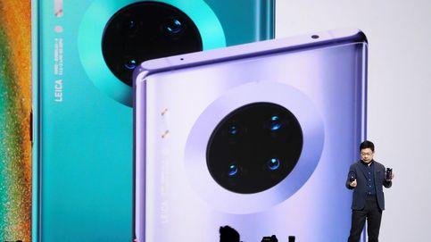 Este es el nuevo Mate 30: sí, Huawei usará Android (pero no como Trump o tú pensáis)