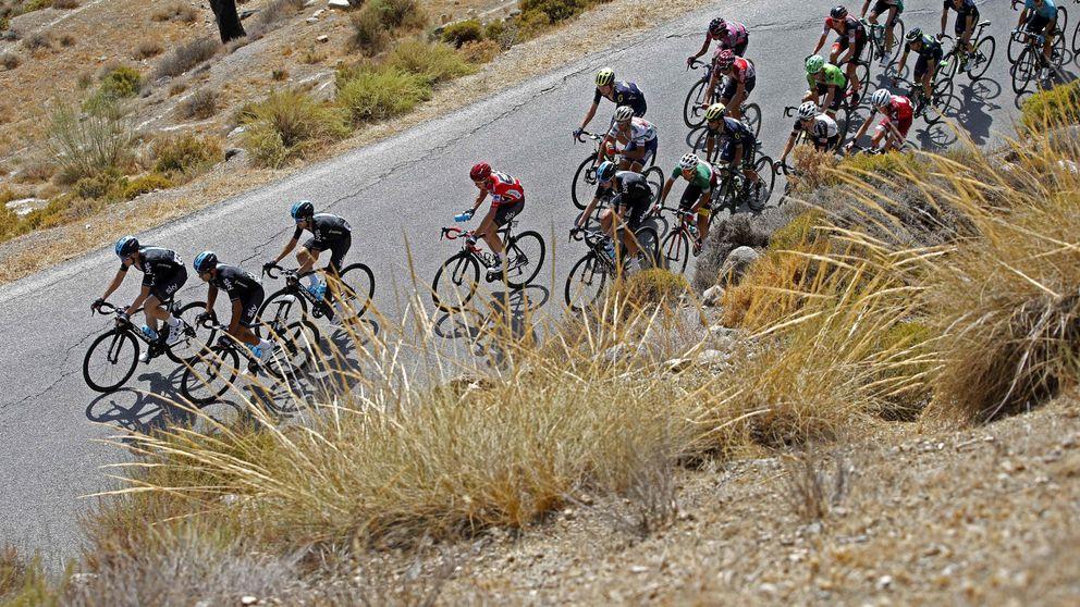 Así detecta la Vuelta a España el dopaje mecánico en las bicicletas