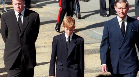 Harry habla de la muerte de Lady Di para apoyar a niños huérfanos: No quería creerlo