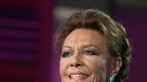 Muere en Sevilla a los 87 años de edad la actriz y cantante Paquita Rico