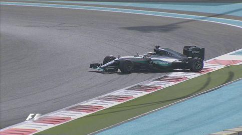 ¿Qué le ocurre al Toro Rosso de Carlos Sainz? Los pinchazos misteriosos