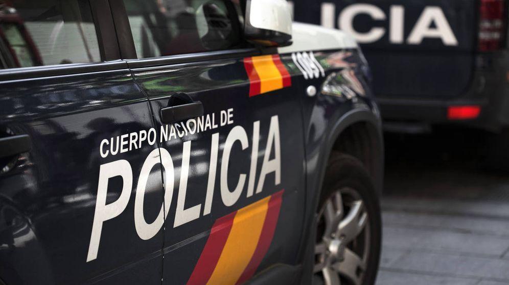 Foto: Coche patrulla de la Policía Nacional. Foto: iStock