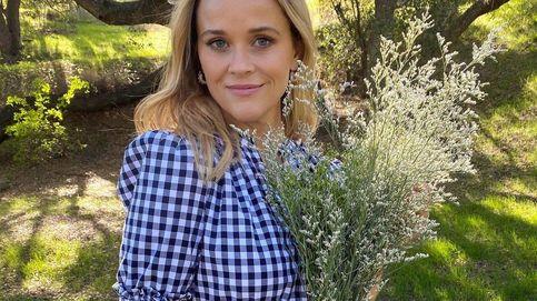 Reese Witherspoon se convierte en embajadora de la cosmética clean
