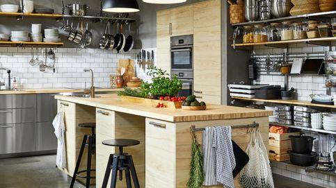 Actualiza tu cocina con estas novedades de Ikea