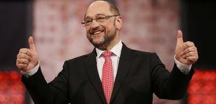 Post de Los socialdemócratas le dan a Schulz un respaldo unánime para desafiar a Merkel