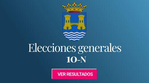 Elecciones generales 2019 en Ponferrada: estos son los resultados