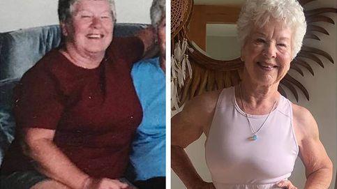 Una jubilada utiliza las aplicaciones de su iPhone para adelgazar más de 20 kilos