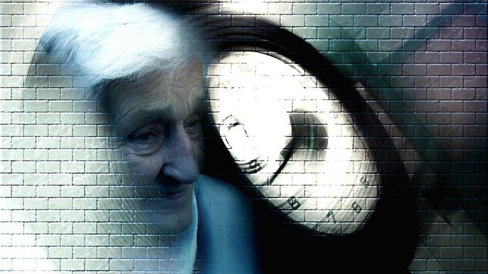 Foto: El alzheimer afecta a la memoria (CC/Pixabay)