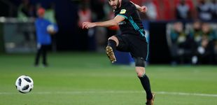 Post de Zidane no necesita ahora a Kepa, lo que le urge es un delantero que marque goles
