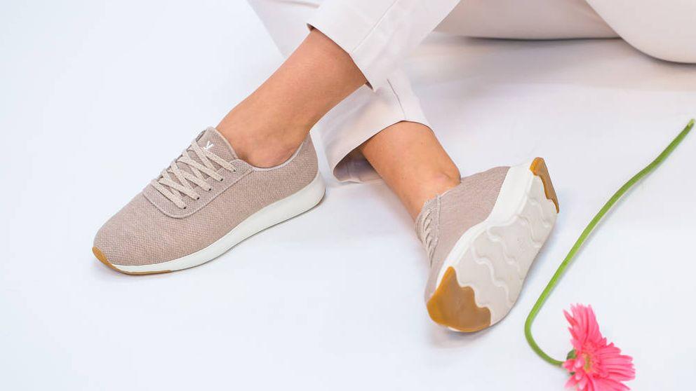Las zapatillas más cómodas para regalar a tu madre son españolas (con descuento)