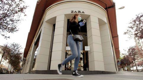 Inditex sufre sus primeras pérdidas (409 millones) desde que salió a bolsa en 2001