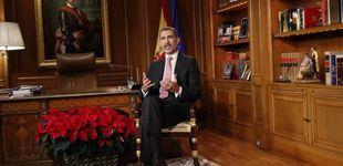 Post de TV3 y ETB no emitirán (otra vez) el discurso del Rey