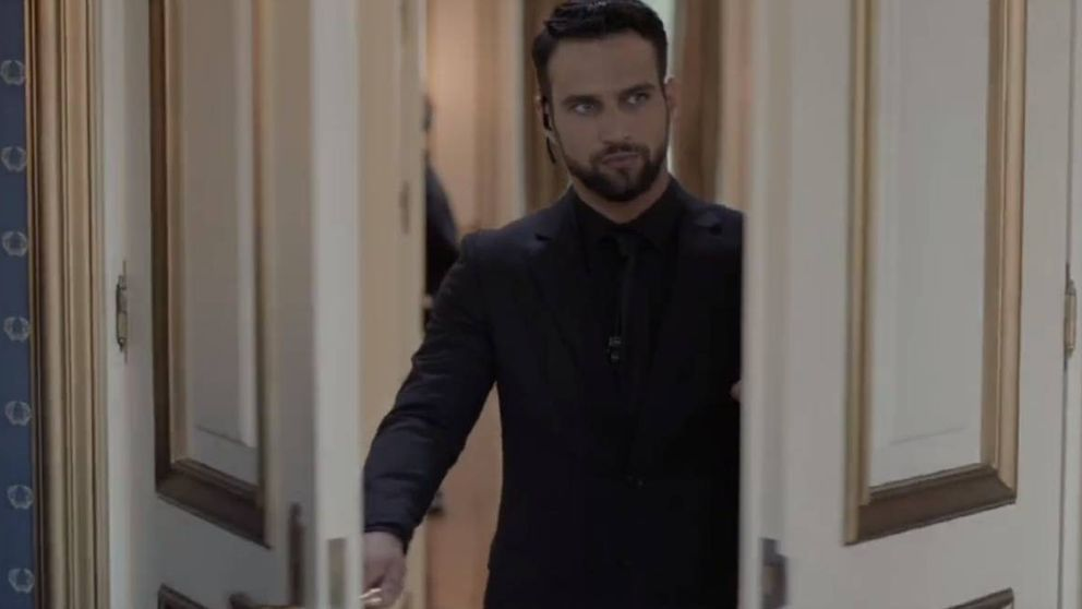 Duelo de thriller: Telecinco lanza 'Secretos de Estado' contra 'Matadero'