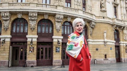Concha Velasco adelanta su retirada del teatro por decisión propia