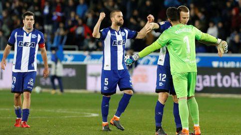 Deportivo Alavés - Rayo Vallecano: horario y dónde ver en TV y 'online' La Liga
