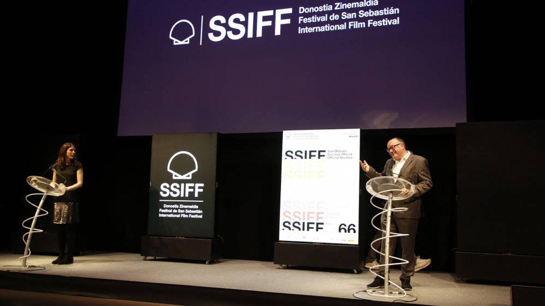 Foto: La 66 edición del Festival de San Sebastián se celebrará del 21 al 29 de septiembre. (Festival de San Sebastián)