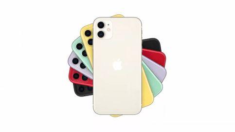Este es el iPhone 11: el móvil más 'barato' de Apple llega por fin con doble cámara