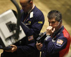 La desaceleración europea frena la racha alcista de Wall Street