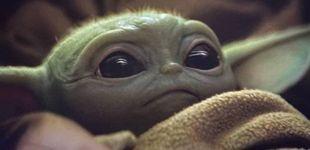 Post de El 'bebé Yoda' que ha enternecido a las redes sociales tras el estreno de Disney+