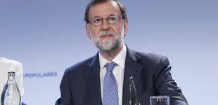 Post de 'El intermedio' pide a Màxim Huerta que fiche a Mariano Rajoy