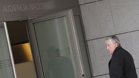 Fernández dimite como presidente de la Cámara de Comercio de Madrid