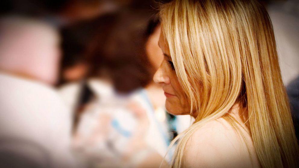 Diez cosas que no sabías de Cristina Cifuentes