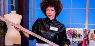 Post de Helen, expulsada de 'Maestros de la costura', se enfrenta al jurado
