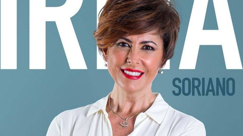 Irma Soriano, expulsada a las puertas de la final, tercera clasificada de 'GH VIP 5'