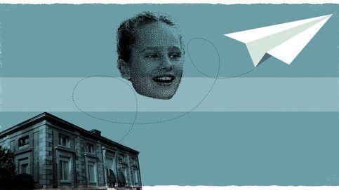 Los viajes 'secretos' de Irene Urdangarin a España