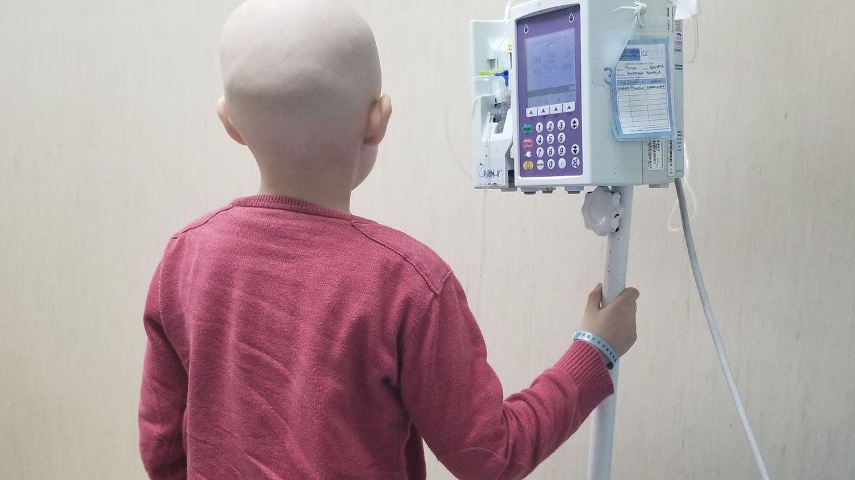 Operación contra una fundación para niños con cáncer por una estafa de casi un millón