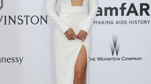 El escotazo de Gigi Hadid y el ombligo de Kendall Jenner, en la noche más glamourosa de Cannes 2015