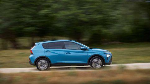 Hyundai Bayon, un interesante SUV urbano de acceso a la gama