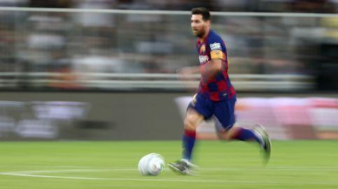 FC Barcelona - Granada en directo: resumen, goles y resultado