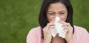 Post de Los síntomas de la alergia, peores en la ciudad que en el campo