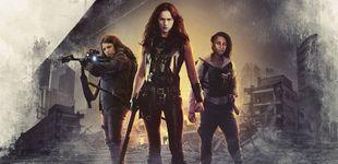 Post de 'Socios y sabuesos' y 'Van Helsing', entre los estrenos de la semana