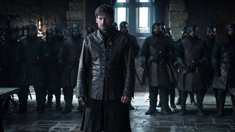 Jaime Lannister, en un momento del segundo capítulo de 'Juego de tronos'. (HBO)
