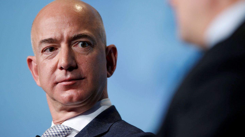 El fundador y CEO de Amazon, Jeff Bezos. (Reuters)