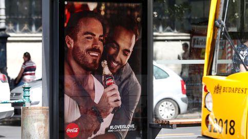 La cruzada de Orbán contra los gais: boicot a Coca-Cola por su publicidad 'gay-friendly'
