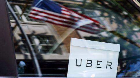Uber ocultó durante más de un año un robo masivo de datos de 57 M de clientes