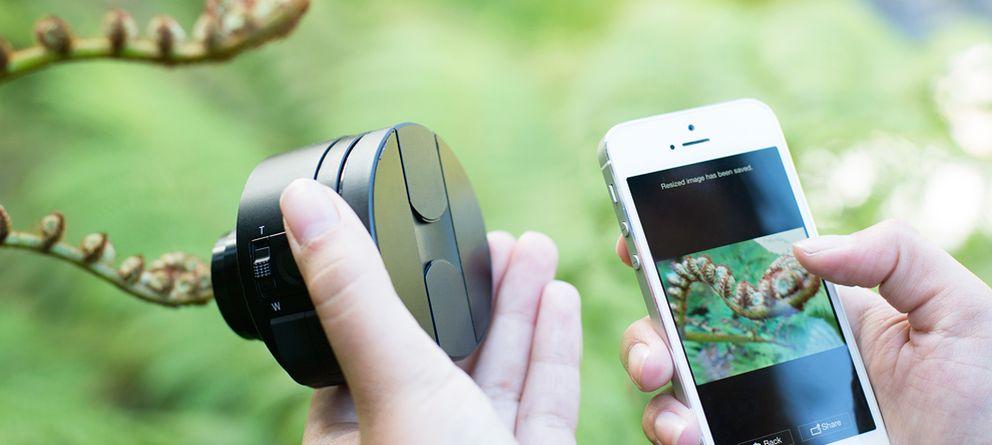 inventos y gadgets