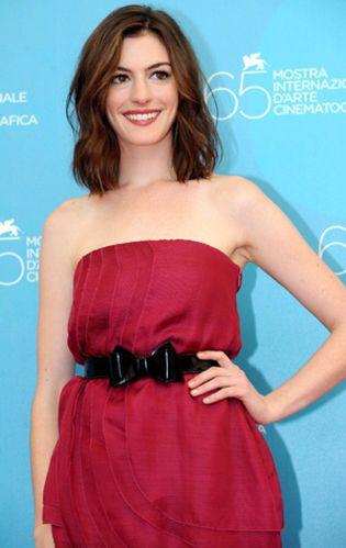 Foto: El Gobierno de EEUU solicita una sentencia ejemplar para el ex novio de Anne Hathaway