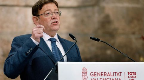 La estrategia contra el covid abre otra brecha en el Gobierno valenciano de Puig y Oltra