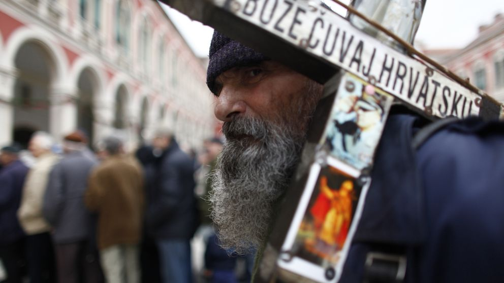 Croacia cancela las deudas de sus 60.000 ciudadanos más pobres