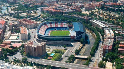 El Atleti recurrió a Villarejo para espiar a los socios contrarios a la venta del Calderón