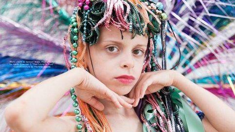 El 'Drag Queen' más famoso del mundo tiene tan solo once años
