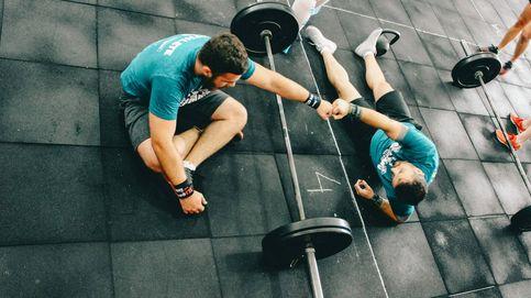 El profesor que ha adelgazado 56 kilos e inspira a los padres de sus alumnos