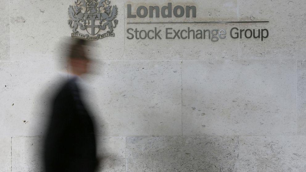 La Bolsa de Londres y la de Fráncfort siguen adelante con su fusión pese al Brexit